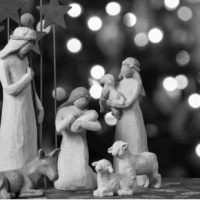 Christmas: Joy in the Midst of Suffering