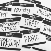 More than My Mental Illness